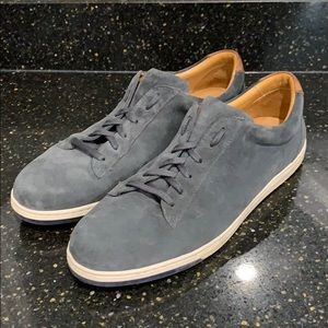 Austen Heller Richmond Lace Up Sneaker